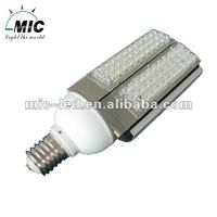 MIC high quality 100w solar cell battery street lamp
