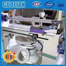 GL-705 Factory supplier small PE/foam tape slicer machinery