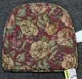 Chair Pads-Wineberry