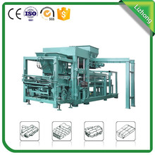 Low Invest Promotional Price Clay Automatic Brick Making Machine