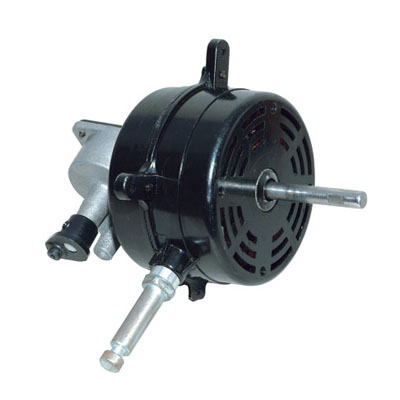 Factory Price Industrial Condenser Fan Motor With High Velocity