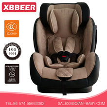 Passed ECE R44/04 Safety Baby Car Seat for 9-18kg