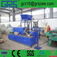 China Supplied Wire Collated Coil Nails Making Machine/Equipment/Production Line