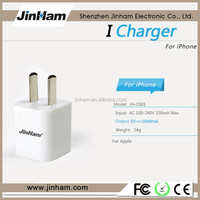 High Quality Wall Charger Usb Cable , Multiple Mobile Phone Car Charger