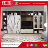 2017 modern Luxury Home Living room TV Wall Units Cabinet TV Stand Showcase From M&Z Furniture