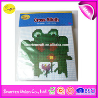 Online sale educational toys animal cross stitch designs patterns