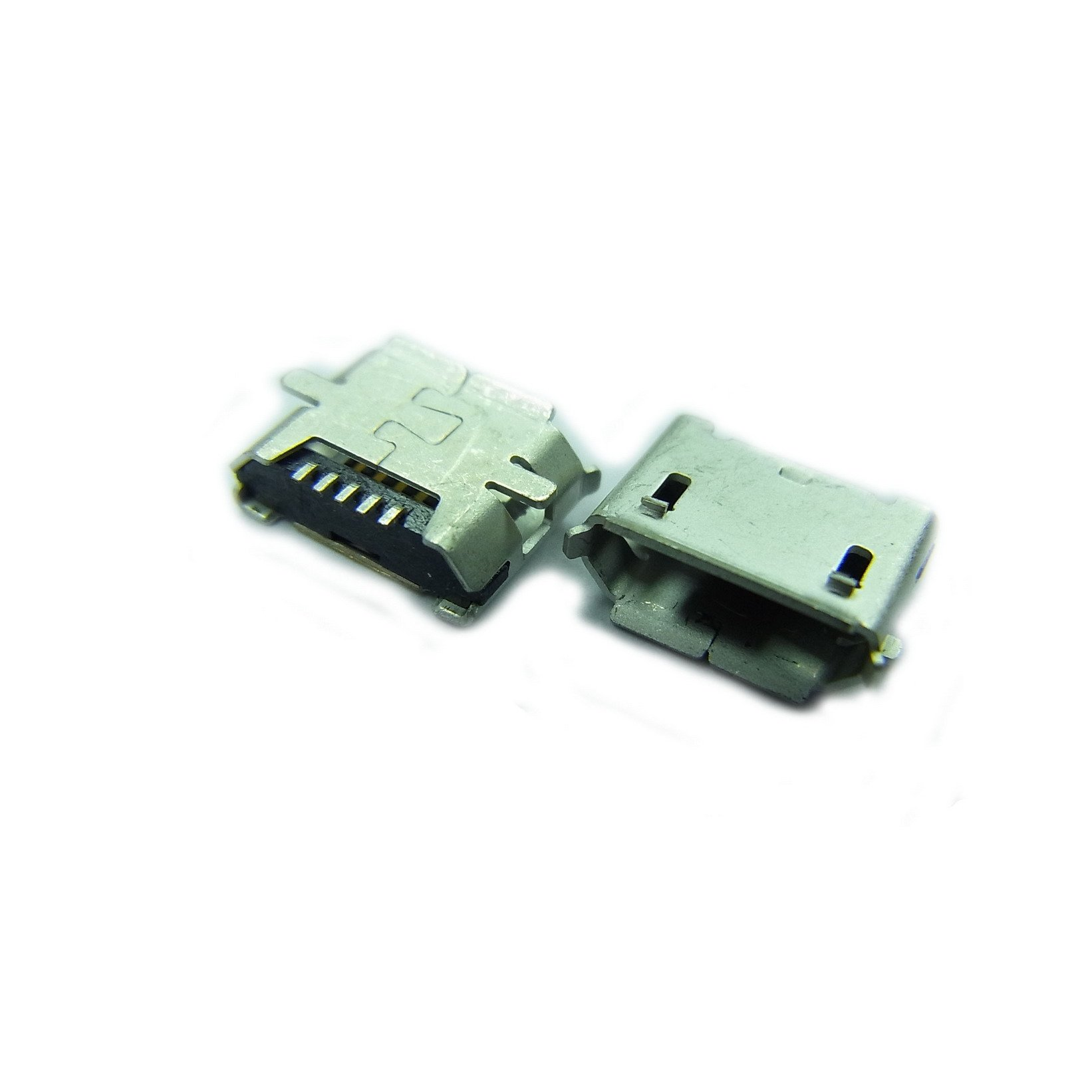 Micro USB B Type, SMT Connector