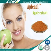 Herbal Supplements Apple Polyphenol, Herbal Extract Slimming Product