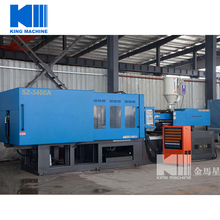 Best quality plastic injection moulding machine manufacturer price