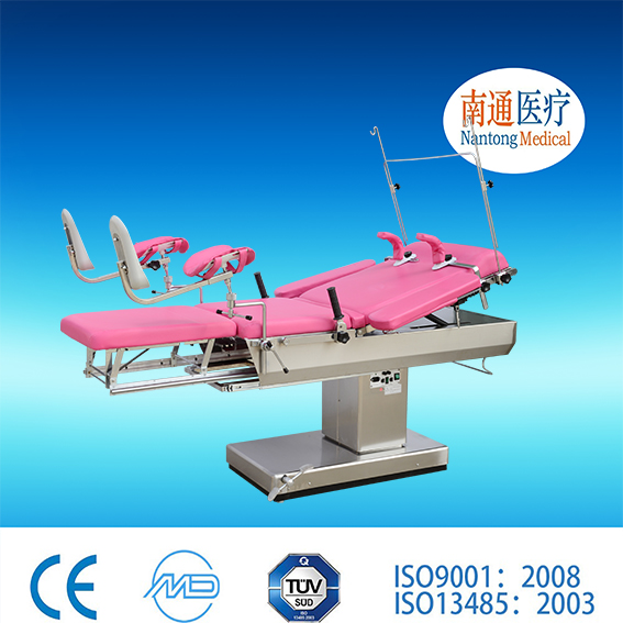 Top quality Nantong Medical monitor obstetric labor bed