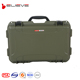 BELIEVE 3500 hard plastic storage waterproof protective military sample carry case