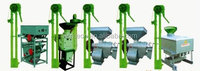 ACME combined shellers rice milling machine