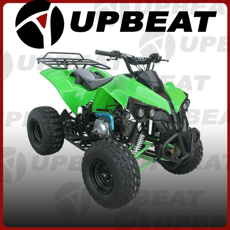 50cc/70cc/90cc/110cc ATV Bikes With Automatic Engine