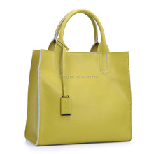 genuine leather handbags hong kong manufacturers in China factory