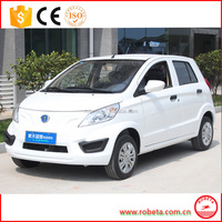 EEC smart Electric car factory with two doors of best price/electric car with eec certification