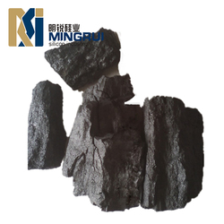 86%MIN Fixed Carbon Low Sulphur 60-90MM Metallurgical Coke from China
