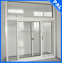 kinbon style water proof pvc round window that open with ventilation