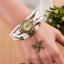 Made in china women watches quartz