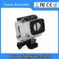 wholesale 40 M gopros 4 waterproof housing for gopros heros 4 3+ 3.