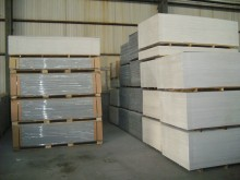 Asbestos Free Fiber Cement Board- calcium silicate board-5-30mm thickness Brick grain exterior wall board ,