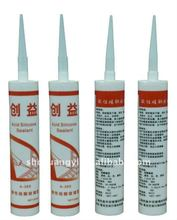 Silicone Sealant (sealant for ducting pipe, air duct, vent duct )