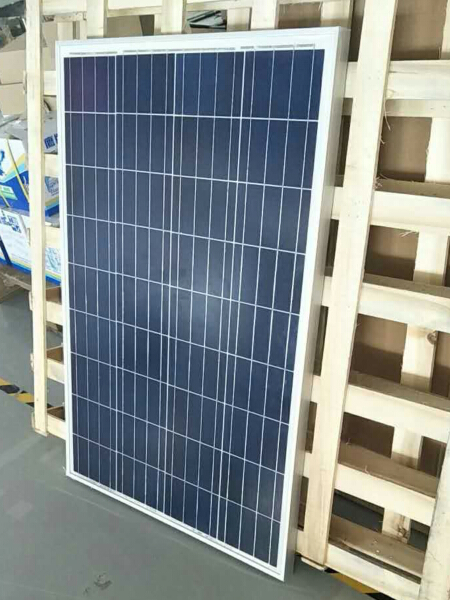 Polycrystalline solar panels price solar panel 100w