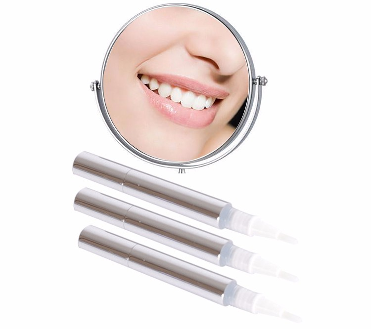 Perfect Pearl Drops Temporary Teeth Bleaching Pencil