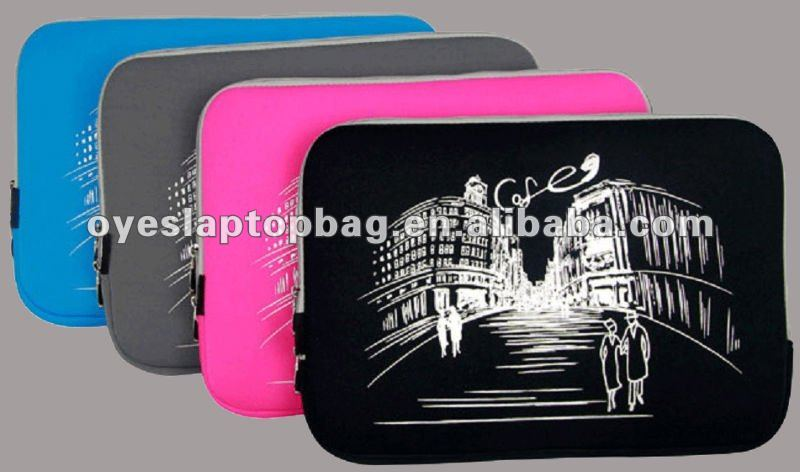 2013 NEW ARRIVAL FASHION DESIGN LAPTOP BAG LAPTOP SLEEVE