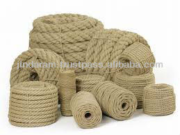 hemp rope for packing purpose