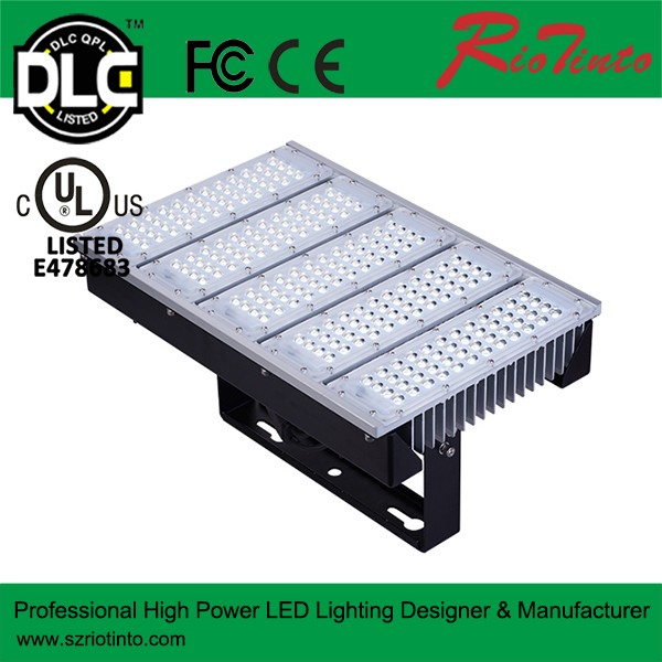 Bright 300w 350w 400w led sport stadium lighting led flood lamp/lighting/light IP65 with CE&RoHS certificate