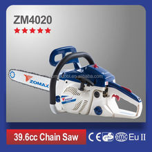 40cc gasoline japanese chainsaw