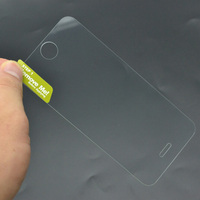 2.5D round edge Premium 9H Hardness Tempered Glass screen protectors for iPhone 5/5C/5S