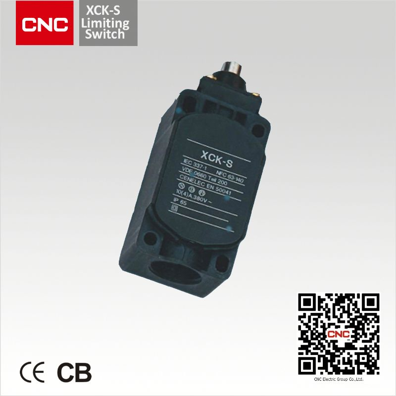 Flexible and reliable action XCK-S101 cross limit switch