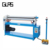 Electric slip roll round bending machine