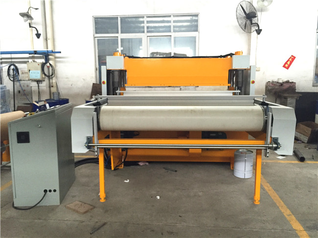 Automatic Conveyor Belt Hydraulic cutting machine