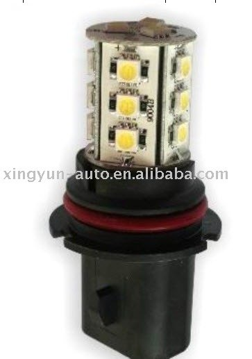 9004 SMD fog light