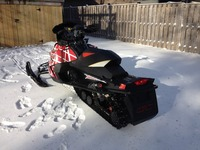 Used 2012 Ski-Doo MXZ X snowmobile Free Shipping Cheapest price Of ALL