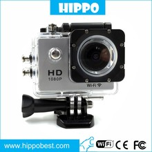 2015 new HIPPO high qing 1080 p camera, wi-fi camera with the remote control