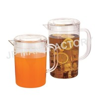 Durable plastic jug/Clear Pitcher/Water Pot/Polycarbonate Kettle