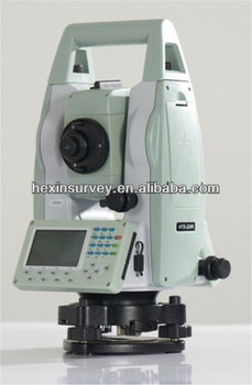 China brand low price total station for promotion