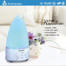 2016 New Mini Ultrasonic Ceramic Aroma Diffuser
