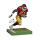OEM sports player rugby figures, custom made plastic american football action figures