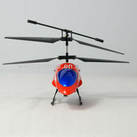SG-H2009 Indoor 2CH rc airsoft helicopters with gyro