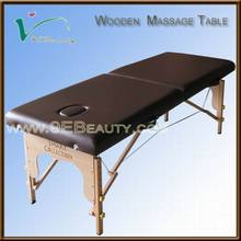 box spring massage bed/double folding massage bed