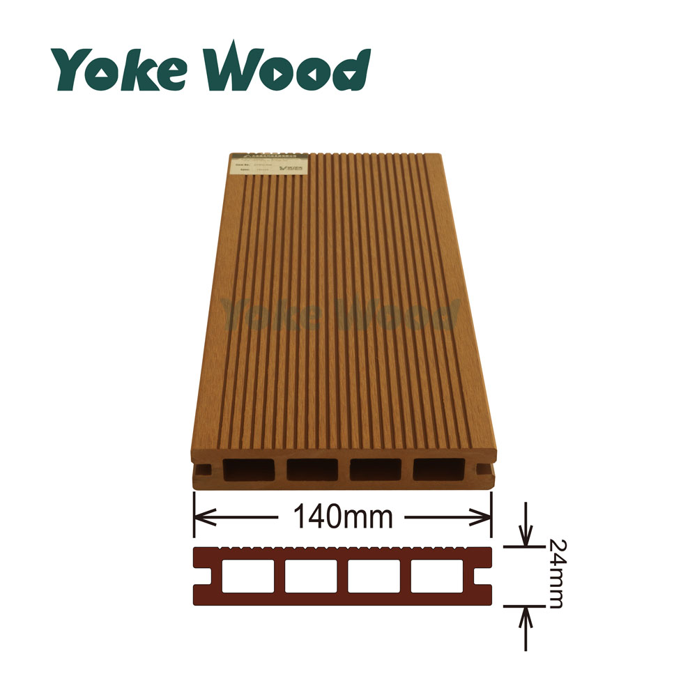 Engineered <strong>Oak</strong> Wood Flooring Decking Waterproof Wood Plastic Composite Sheet Products