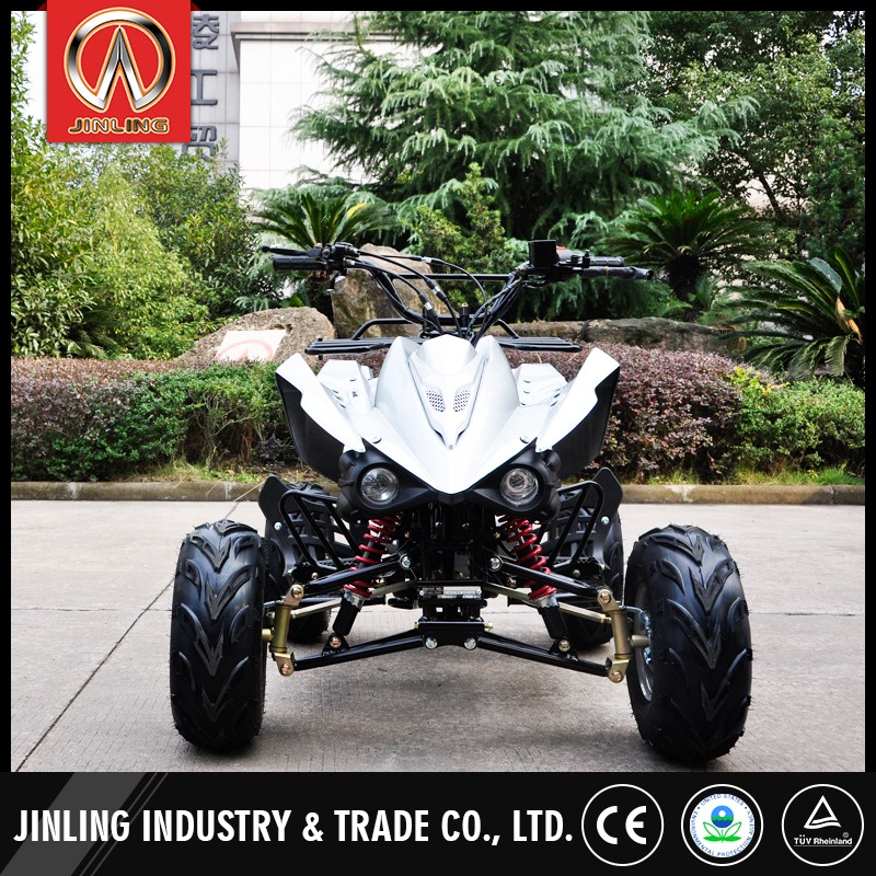 Hot selling 4 wheelers wholesale made in China