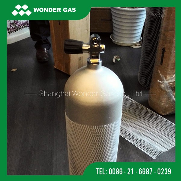 7L Sales Promotion Scuba Diving Tank Small Oxygen Tank For Diving