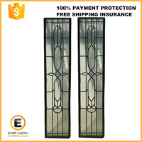 mix color classic modern stained glass panels uk