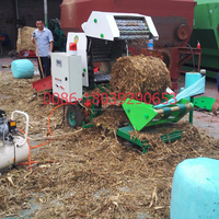 Zhengzhou muchang corn silage machinery for sale