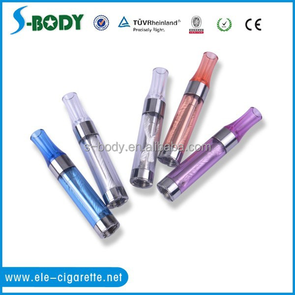 510 E-smart clearomizer 1.3ml clearomizer e-smart $1